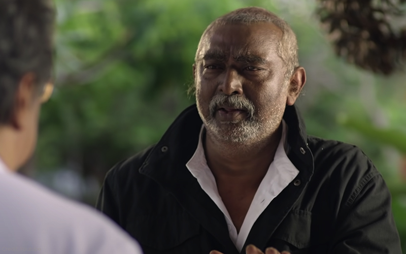 Silencer Movie Review: Lal Delivers A Great Performance As A Defeated Man In This Tragedy, Out Now On Amazon Prime