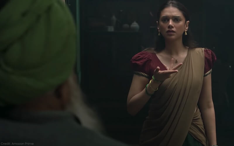 Sufiyum Sujatayum Movie Review: This Aditi Rao Hydari-Starrer On Amazon Prime Video Aspires For Poetry But Ends Up A Lullaby