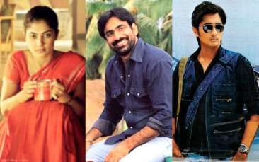 Gems Of Telugu Cinema That Got A Fresh Lease Of Life On Television