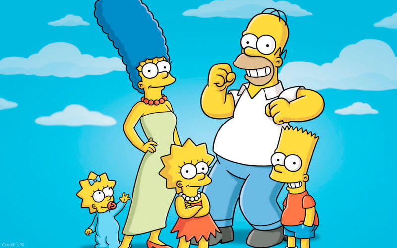 How Well Do You Know The Simpsons?, Film Companion