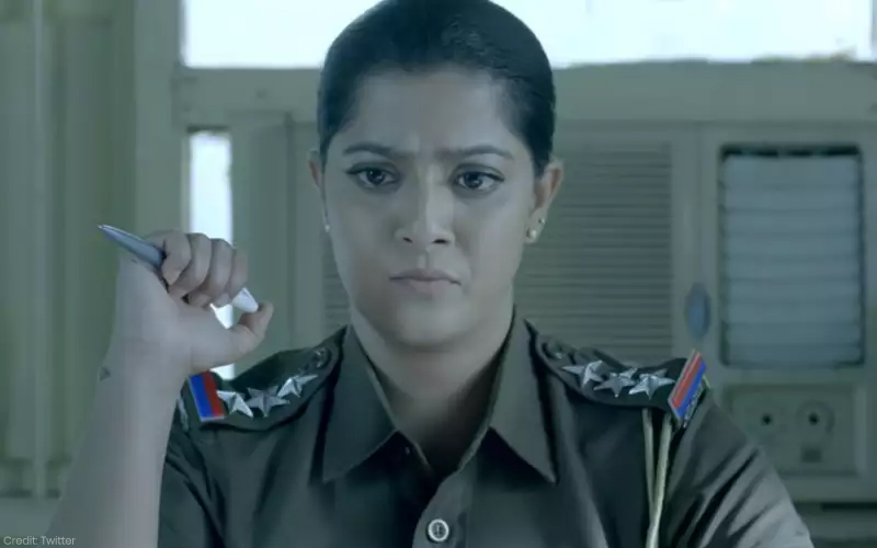 As Actors, We Live For Those Big Theatre Moments: Varalaxmi Sarathkumar About Her First Direct OTT Release Danny
