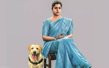 Danny Movie Review: Varalaxmi Sarathkumar's New ZEE5 Original Is Offensive To Dog-Kind