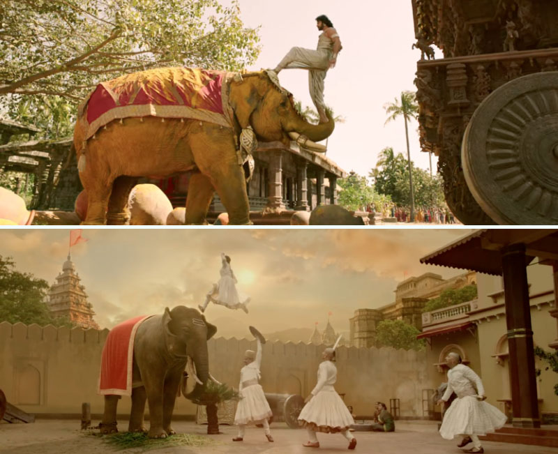 The Baahubali Effect On Bollywood, In Four Frames, Film Companion