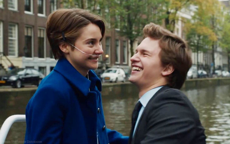 Quiz: How Well Do You Remember The Fault In Our Stars?, Film Companion