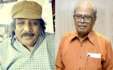 'KB Sir Kept Saying That This Is Not The Rajnikanth I Found': Kavithalaya Krishnan