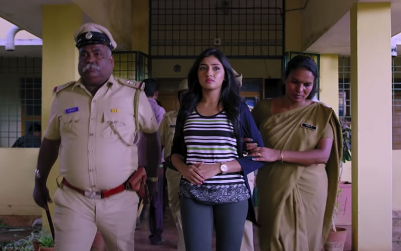 Law On Amazon Prime Video, With Ragini Prajwal: An Utterly Underwhelming Story About A Gang-Rape Survivor With A Twisty Secret