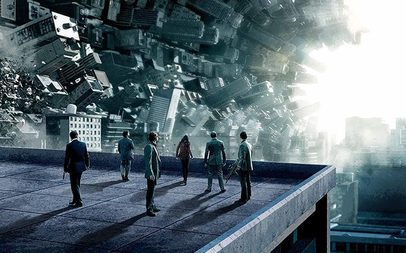 10 Years Of Christopher Nolan's Inception: Revisiting 5 Striking Scenes, Film Companion