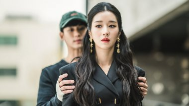 It's Okay To Not Be Okay On Netflix: A Long And Cloying Korean Drama That Manages To Remain Pleasant, Film Companion