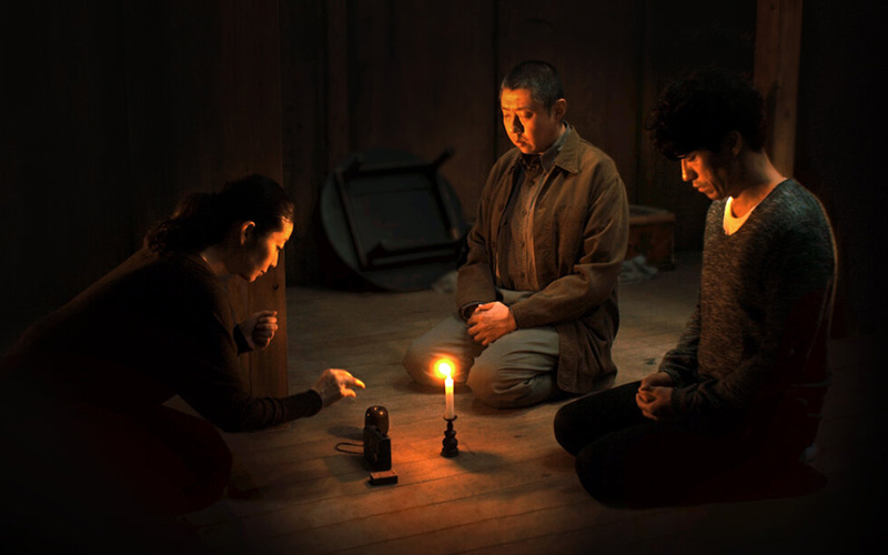 Ju-On: Origins On Netflix Is A Compelling Human Drama That Happens To Feature Ghosts
