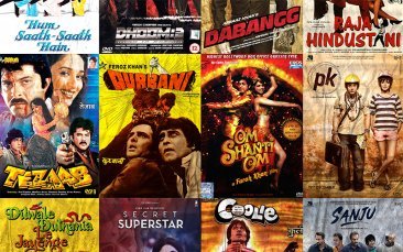What Was The Biggest Bollywood Hit In The Year You Were Born?, Film Companion