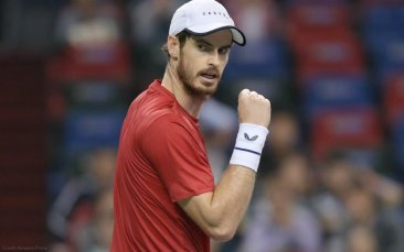 andy murray resurfacing review rahul desai