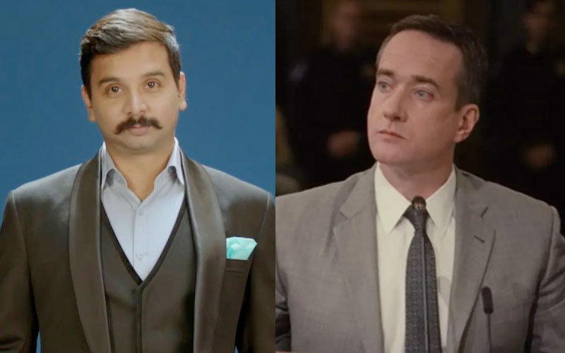bollywood version of succession