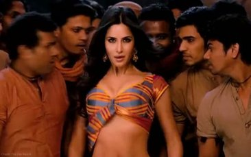 chikni chameli lyrics interview