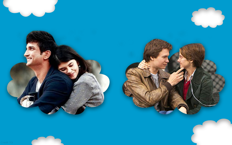 Dil Bechara The Fault In Our Stars