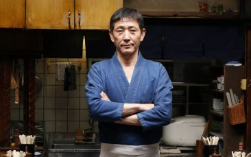Midnight Diner: Tokyo Stories On Netflix Is An Exploration Of Empathy, Film Companion