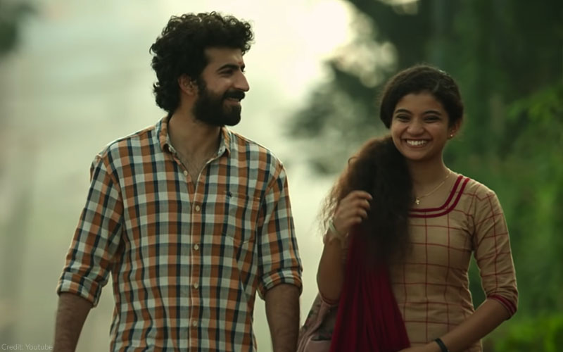 'Baby From Kumbalangi Nights Would Have Asked A Guy Like Vishnu To Piss Off': Anna Ben