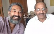 rajamouli and father vijayenra prasad