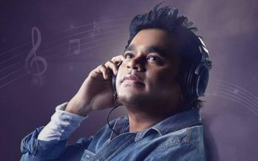 The Underrated AR Rahman Playlist, Film Companion