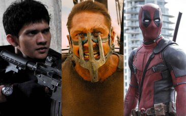 Best Action Movies On Streaming Netflix Amazon Prime Video