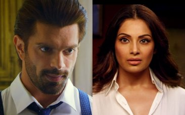 Bipasha Basu And Karan Singh Grover On The Discomfort Of Shooting Intimate Scenes Together, Film Companion