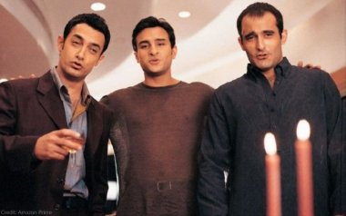 19 Years Of Dil Chahta Hai: A Millennial Take On Bollywood's Coolest Film, Film Companion