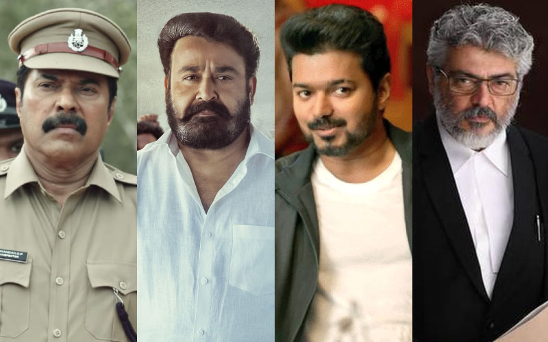 Avengers Assemble: What Would The Tamil Version Of Malayalam All-Starrer Twenty:20 Look Like?