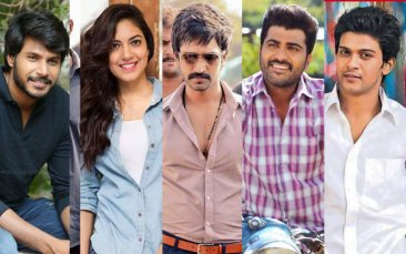 From Satyadev Kancharana And Ritu Varma To Adhi Pinisetty: 10 Underrated Actors In The Telugu Film Industry