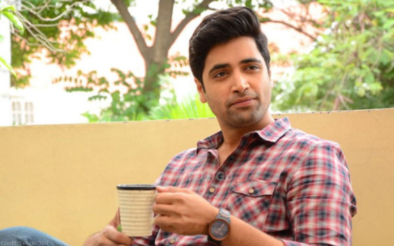 In The Telugu Film Industry, You Either Need Wealth Or A Weapon: Adivi Sesh