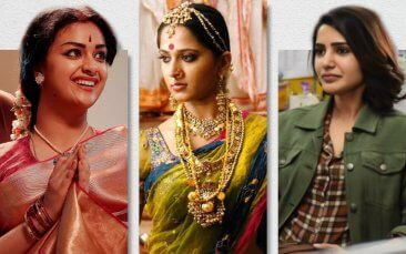 QUIZ: How Well Do You Know The Female-Led Hits Of Telugu Cinema?, Film Companion