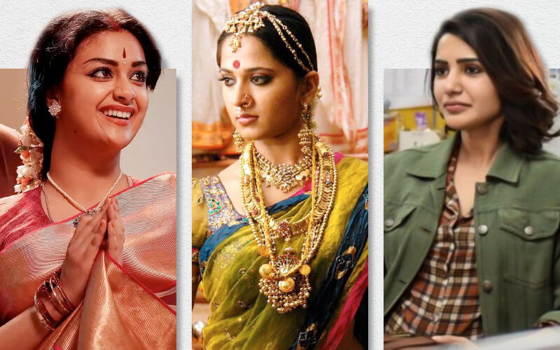 QUIZ: How Well Do You Know The Female-Led Hits Of Telugu Cinema?