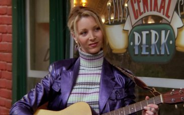 Quiz: How Well Do You Know Phoebe Buffay From Friends?, Film Companion