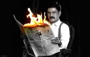 Shivaji Surathkal On ZEE5, With Ramesh Aravind: Despite An Interesting Premise, An Underwhelming Murder Mystery