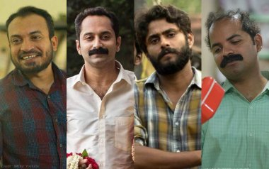 From Malarvaadi Arts Club To Sudaani In Nigeria: The Arrival Of The Casting Director In Malayalam Cinema