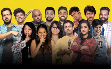 amazon prime day best stand up comedy sumukhi suresh