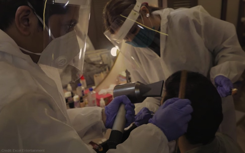 Rising Costs, Fear and Fatigue – What Filmmaking During A Pandemic Really Looks Like, Film Companion