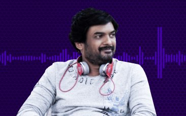 10 Lines To Remember From Director Puri Jagannadh's Podcasts