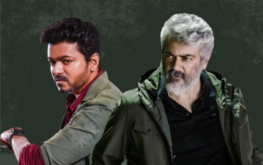 "Are Vijay And Ajith Tamil Cinema's Last Set Of ""Dual"" Superstars?"