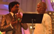 Yuvan Shankar Raja and Ilaiyaraaja: Like father, like son?