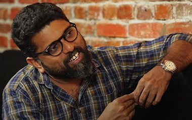 I Feel The Content Of C U Soon Is Superior To The Format: Mahesh Narayanan On The Film That Premieres On Amazon Prime Video