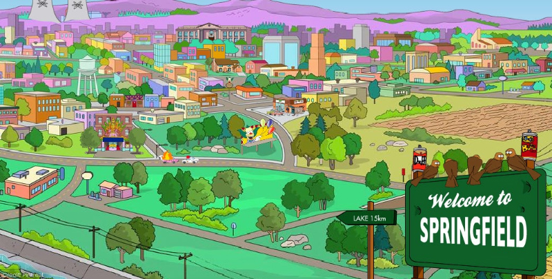 Five Fictitious Towns From Series And Sitcoms That Would Be Fun To Live In, Film Companion