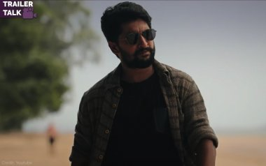 V Trailer Talk: Nani's Much-Anticipated 25th Venture Shows Promise Of A Good Action Thriller