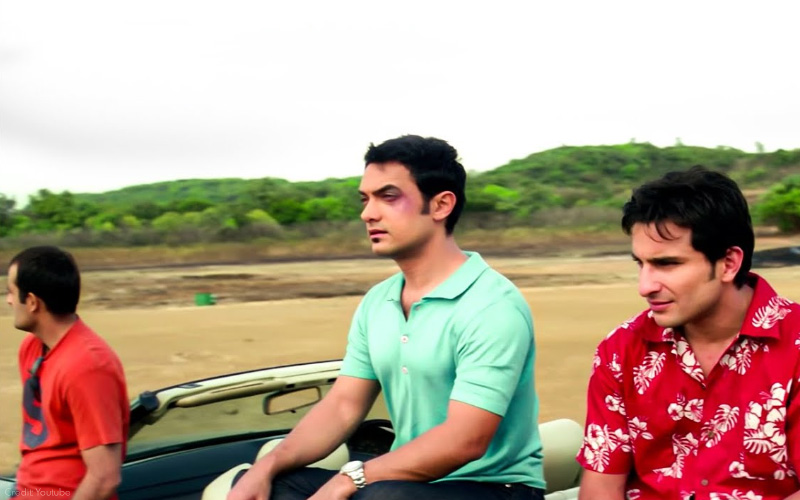 Quiz: How Well Do You Remember Dil Chahta Hai?, Film Companion