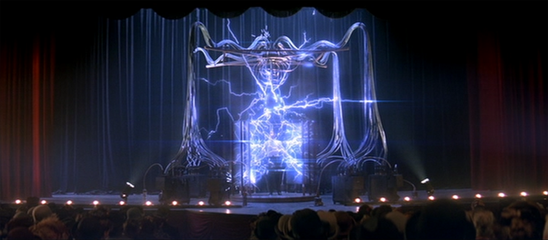 The Devil's In The Details: On Christopher Nolan's Most Underrated Film, The Prestige, Film Companion