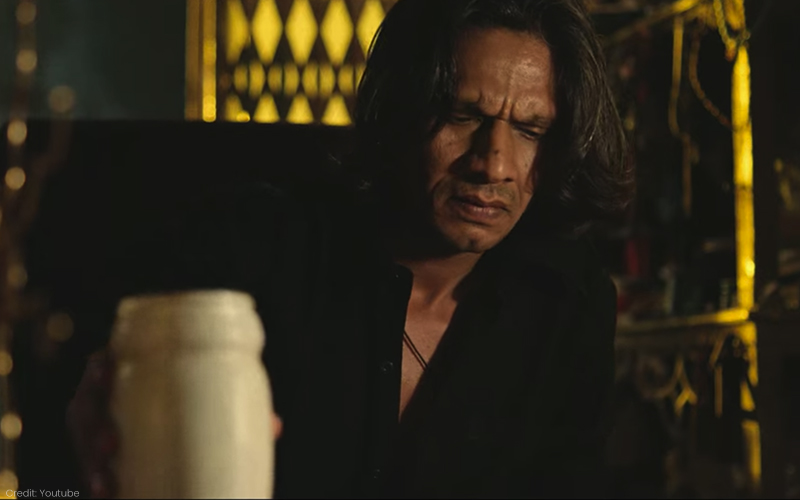 Every Strange Situation Vijay Raaz Movie Characters Find Themselves In, Film Companion