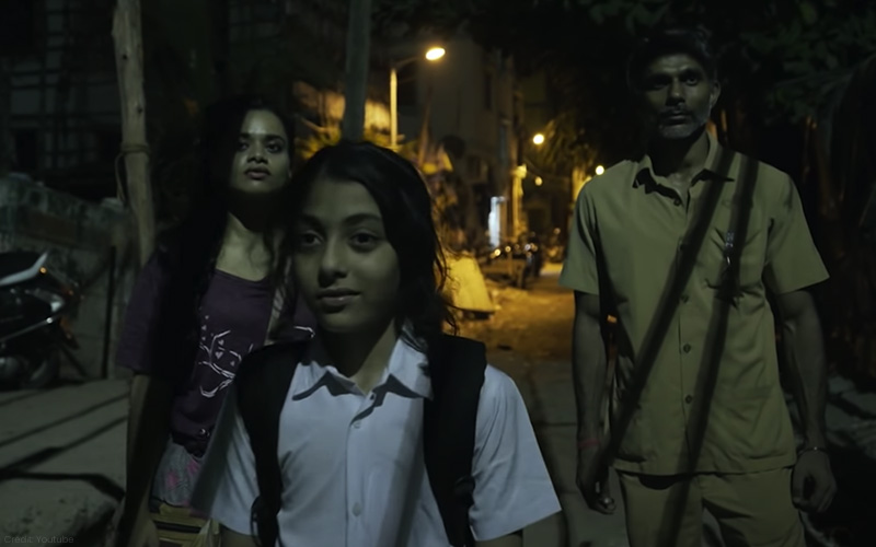 """Bridge Short Film Review: A Tender And Well-Acted Snapshot Of The """"Other"""" Mumbai, Film Companion"""