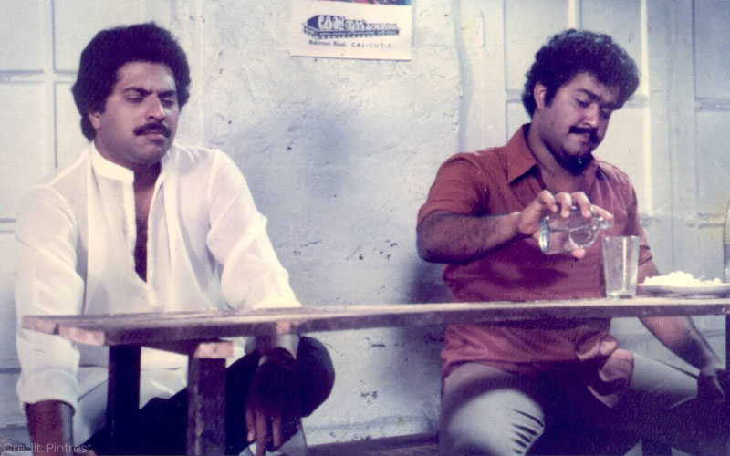 How Well Do You Know The Films Starring Both Mohanlal And Mammootty?, Film Companion