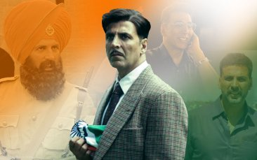 Every Akshay Kumar Patriotic Speech, Ranked , Film Companion