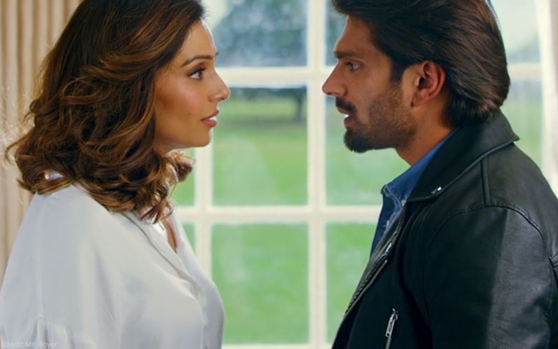 Dangerous On MX Player Review: Bipasha Basu And Karan Singh Grover In A Show With Neither Spectacle, Sex, Nor Suspense