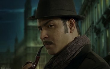 Detective on Hoichoi Is A Refreshing Take On A Worn Out Subject, Anchored By A Superb Anirban Bhattacharya, Film Companion