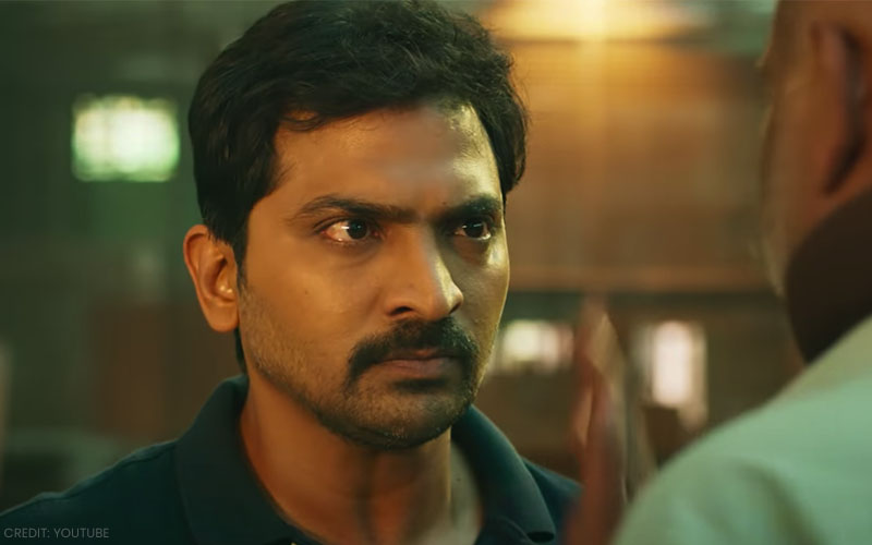 Zee5's Lockup Movie Review: Vaibhav-Venkat Prabhu's New Cop-Thriller Is Flawed But Cleverly Deceptive